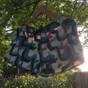 Patagonia Shorts - Patagonia Nylon Board Shorts, women's 10
